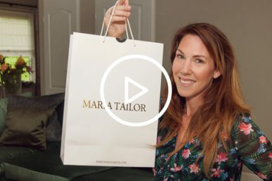 SHOPLOG met HOT SUMMER LOOKS uit de MARIA TAILOR COLLECTION!