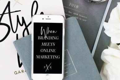 Masterclass: When Branding meets Online Marketing